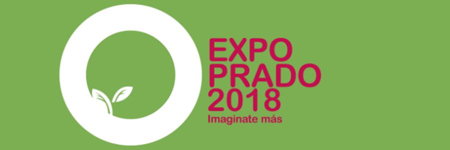Llamados a Estudiantes para colaborar en la Expo Prado 2018