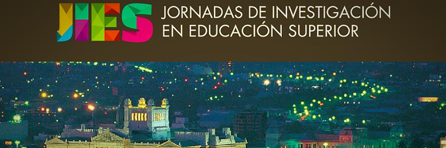 Convocatoria a Estudiante para oficiar de colaboradores en Jornadas de Investigación en Educación Superior