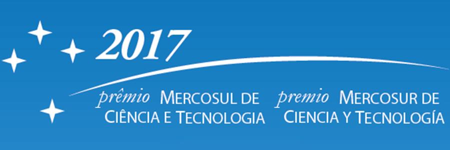 Premio Mercosur de Ciencia y Tecnología 2017