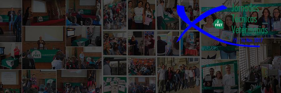 Convocatoria abierta a Estudiantes para colaborar en las Xº Jornadas Técnicas Veterinarias