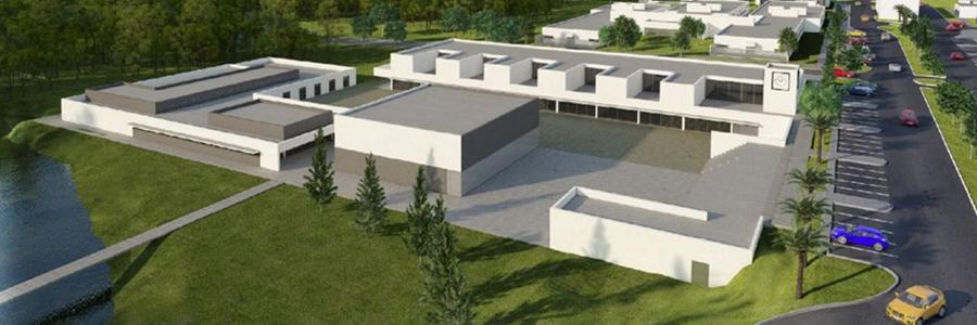 Licitación Pública para la realización del Proyecto Ejecutivo, Tramitaciones y Construcción de la nueva sede de FVET