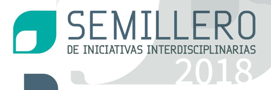Llamado abierto al Semillero de Iniciativas Interdisciplinarias