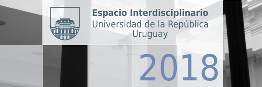Llamado abierto a Eventos Interdisciplinarios