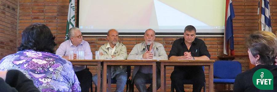 III Seminario Internacional sobre Egreso Universitario y II Seminario Internacional sobre Trayectorias en la Educación Superior