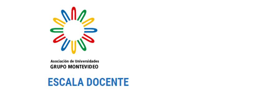 Convocatoria Programa ESCALA Docente de la AUGM
