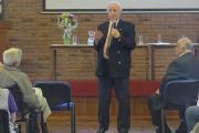FVET entregó el Título Doctor Honoris Causa al Dr. Alejandro Silvestre