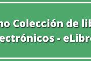 Demo Colección de libros electrónicos - eLibros
