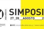 Simposio: 10 años del Espacio Interdisciplinario