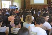 """Curso Curricular: """"Nutrición"""" dictado en Facultad de Agronomía"""
