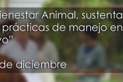 """Curso: """"Bienestar Animal, sustentabilidad y buenas prácticas de manejo en el sector productivo"""""""