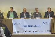 Se realizó la Jornada sobre Líneas de Investigación en Salud Animal en Uruguay