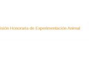 """Curso CHEA """"Modelos biológicos en investigación, docencia y control de fármacos"""""""