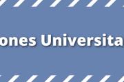 Elecciones Universitarias – Mesas receptoras de votos