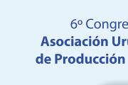 6º Congreso de la Asociación Uruguaya de Producción Animal