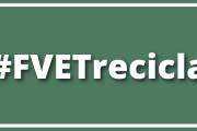 Protocolo de desechos de materiales y reciclaje en FVET