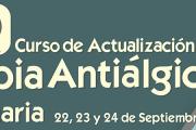 Curso de Actualización en Terapia Antiálgica Veterinaria