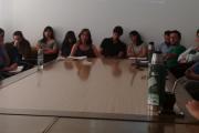 Se realizó Reunión sobre Fauna Silvestre en FVET