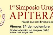 1er Simposio Uruguayo de Apiterapia