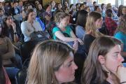 Ciclo de Conferencias 2017 para egresados de FVET en Treinta y Tres
