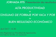 Jornada de la Red Tecnológica Sectorial: Presentación de Resultados