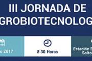 III Jornada de Agrobiotecnología