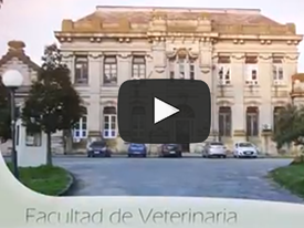 Video Institucional de la Facultad de Veterinaria